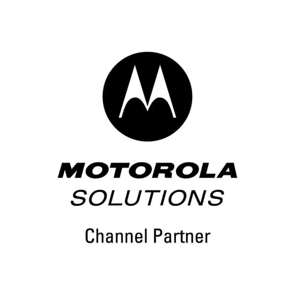 Motorola Solutions - Channel Partner